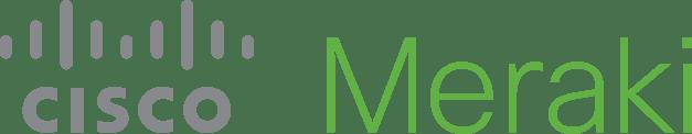 Cisco Meraki-Logo