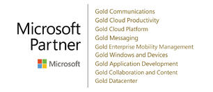 Microsoft Accreditations August 19