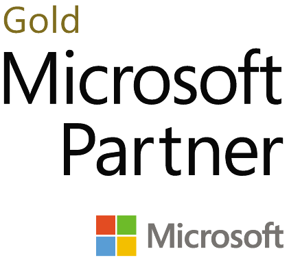 Microsoft Gold Partner Generic Cropped-1