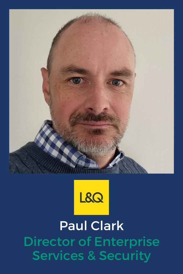 Paul Clark Headshot
